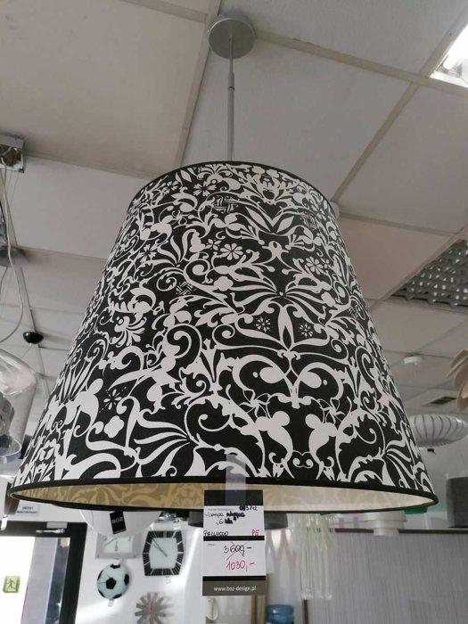 LAMPA WISZACA GILDA - PALLUCCO